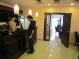 Recepce Hotel Antonija - Drvenik - Chorvatsko