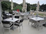 Terasa Hotel Antonija - Drvenik - Chorvatsko