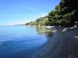 Pláž Hotel Antonija - Drvenik - Chorvatsko