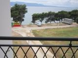 Výhled Hotel Antonija - Drvenik - Chorvatsko