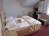 Pokoj Hotel Antonija - Drvenik - Chorvatsko